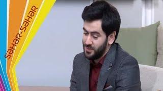 Uzeyir Mehdizade atasından danisdi - Seher-Seher - ARB TV