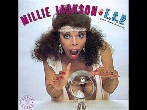 Millie Jackson - I feel like walking in the rain
