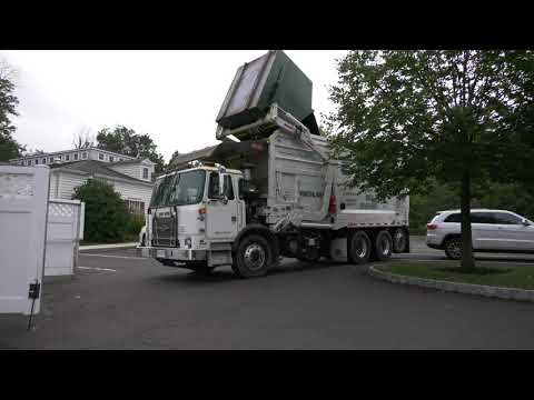 Leck Waste Services Lowers Fleet Costs With 3rd Eye