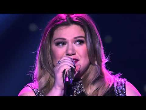 Kelly Clarkson : Piece By Piece (Performs on AMERICAN IDOL)