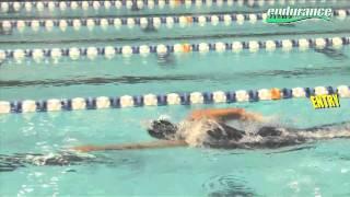 Swimming for Triathlon