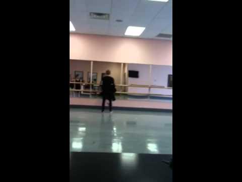 Lauren dance