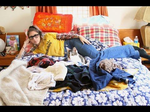 Xxx Mp4 Lesley Arfin Closet Interview For StyleLikeU 3gp Sex