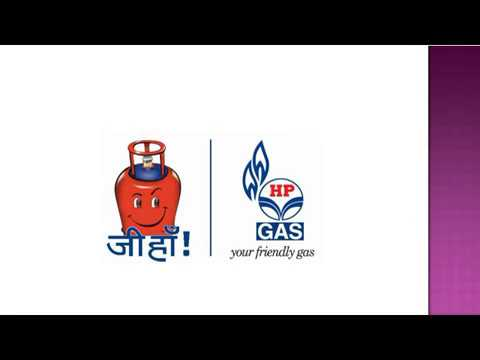 How to check hp gas booking status online