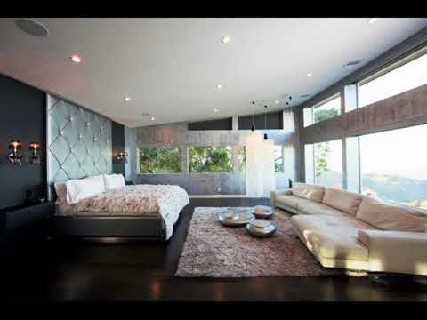 Beverly Hills Bedroom