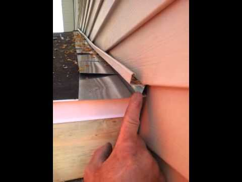 LEAKY HOUSE WINDOW? PROBLEMS WITH MOLD ON THE INSIDE OF YOUR WALLS?
