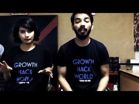 Introducing Our World of Growth Hacking