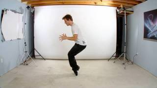 Download How To Dance Like Michael Jackson [How To Moonwalk] by Corey Vidal Video