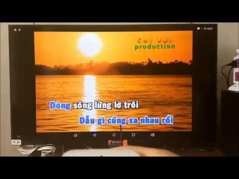 [VNTVBOX.COM] Hướng dẫn hát karaoke trên TV Box chọn bài chuyên nghiệp