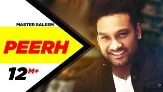 Peerh ( Full Audio Song) | Master Saleem | Latest Punjabi Song 2016 | Speed Records
