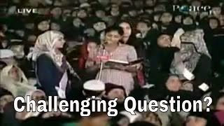Peace TV Urdu - Dr Zakir Naik Urdu Speech {why is it important to Muslims} Bayan in Hindi 2017 (HD)