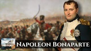 Napoleon Bonaparte | Animated History