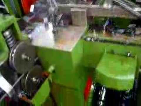 Screw Machine