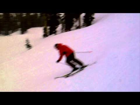 PSIA-AASI Go With A Pro: Carving with Control