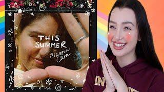 OKAY, OKAY ALESSIA, I SEE YOU *This Summer EP~ Alessia Cara Reaction*