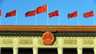 19th CPC National Congress passes resolution on amendment to CPC Constitution