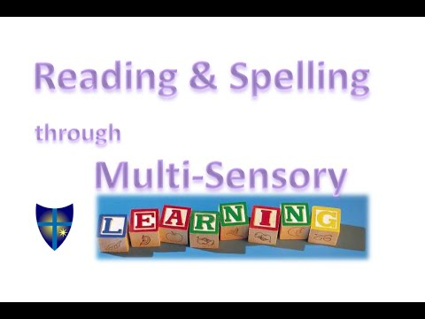 Reading, Spelling & Dyslexia Solutions