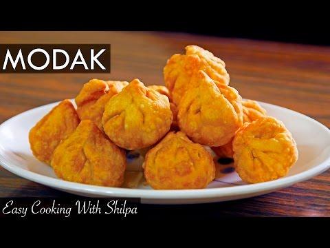 How To Prepare Modak For Ganesh Chaturthi  | Ganesh Chaturthi Modak Preparation