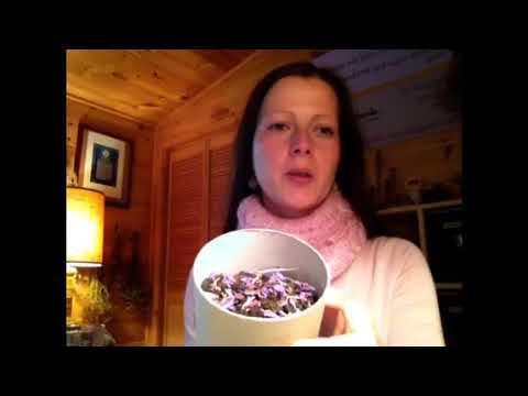 Introducing Russian Fireweed Tea