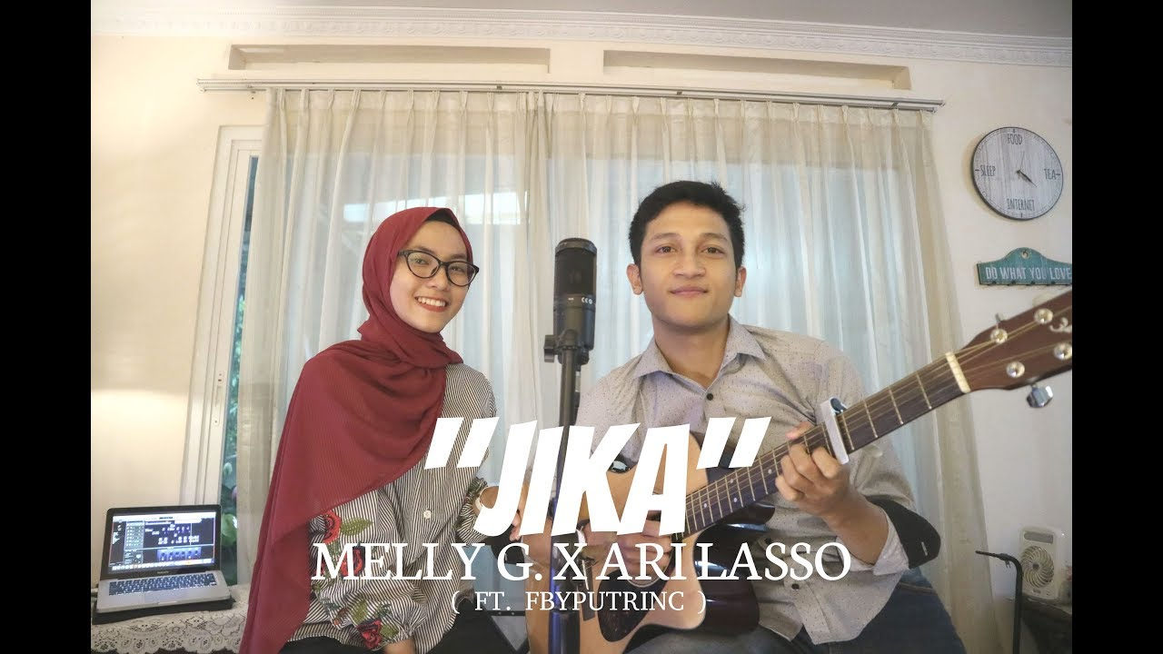 Download JIKA - MELLY GOESLAW FT.ARI LASSO ( ALDHI COVER FT. FEBY PUTRI ) | FULL VERSION MP3 Gratis