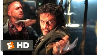 Download X-Men (1/5) Movie CLIP - Claws Out (2000) HD Video