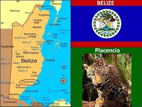 Belize City road trip