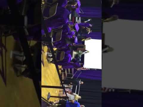 Blake HS Graduation