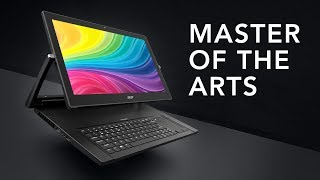 This Laptop Is A Creators Dream!