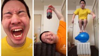 Junya1gou funny video 😂😂😂 | JUNYA Best TikTok May 2021 Part 29 @Junya.じゅんや