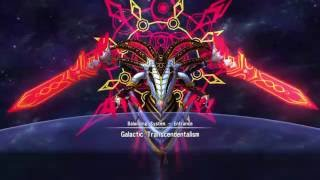 Galactic Transcendentalism - Occludion the Eclipse