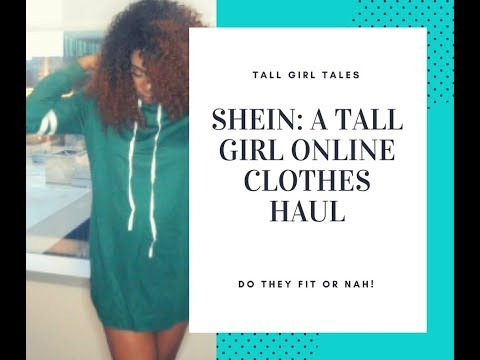 SHEIN  Is it good???! Try On Fashion Haul + First Impressions Budget Clothes