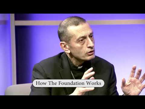 Foundations in Education Interview