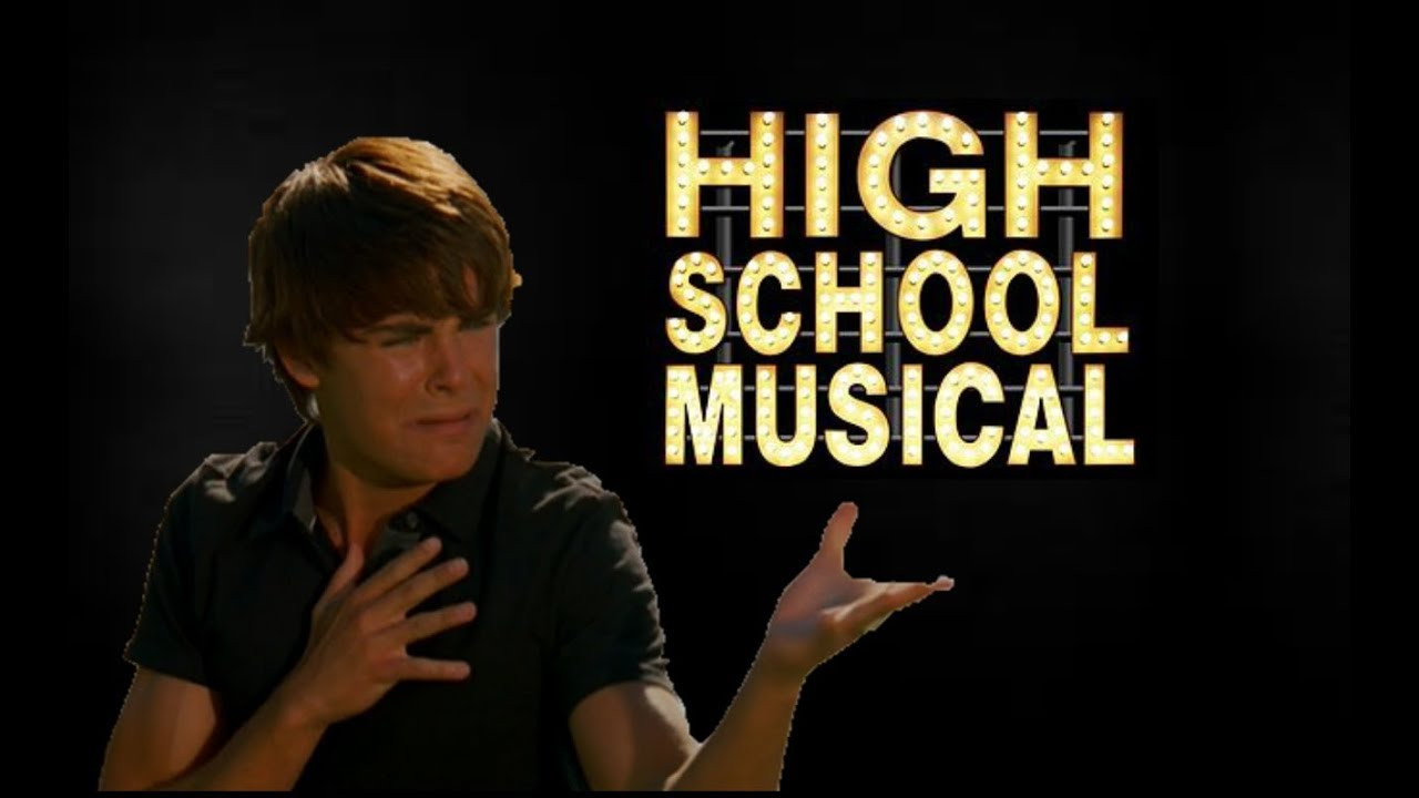 High School Musical 4 Trailer