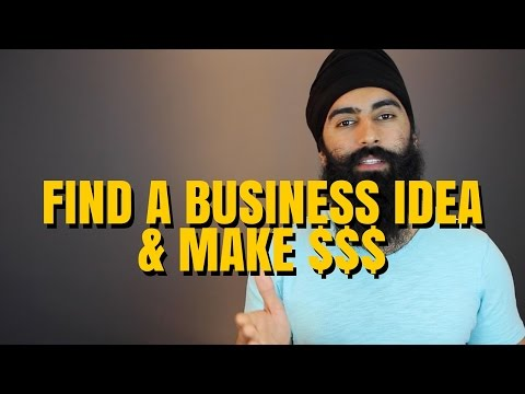 Business Ideas & How To Make Money | Minority Mindset - Jaspreet Singh