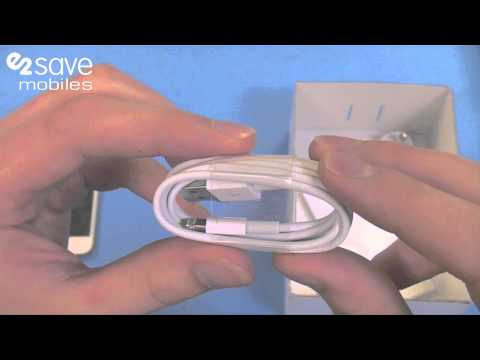 Refurbished Apple iPhone 5 Unboxing