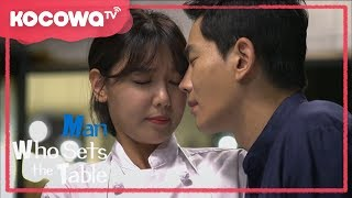 Download [Man Who Sets the Table] Ep 10_SNSD SooYoung's First Kiss Scene?!