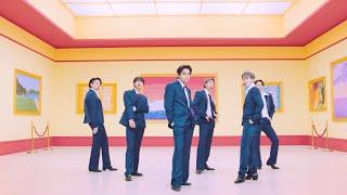 BTS (방탄소년단) 'Dynamite' @ FNS MUSIC FESTIVAL