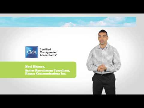 Why become a CMA?