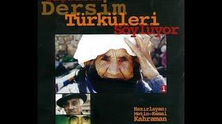 Metİn Kemal Kahraman Ft. Usive Zurneci - Hewae Laze Welıe Galı (zazaca)