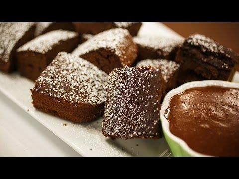 Recipe Rehab Season 1, Episode 21: Brownies