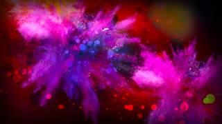 COLOUR BLAST background animation