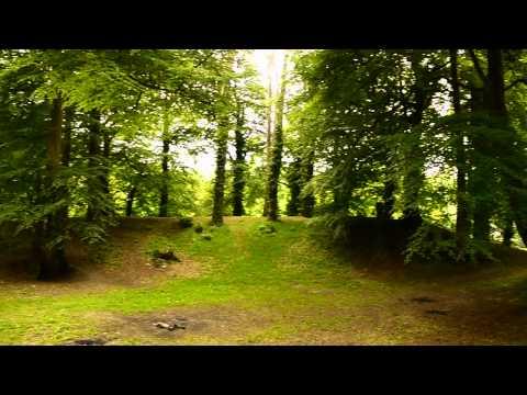 Béal Ború - Brian Boru's Fort. Killaloe, County Clare...