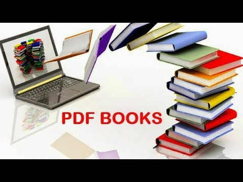 Where to Get All PDF Books for Free