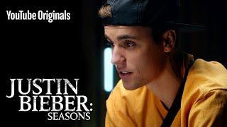 Bieber Is Back - Justin Bieber: Seasons