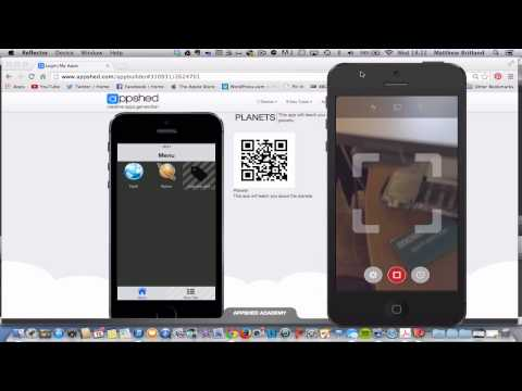 Appshed Quiz Part 8 - Publishing and Adding it to a device