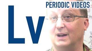 The Smelliest Element - Livermorium - Periodic Table of Videos