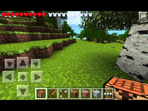 How to get mods for minecraft pocket edition 0.8.1