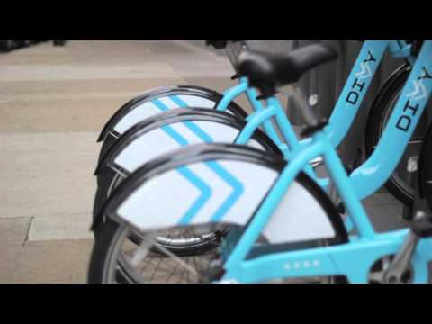 The Skinny on Divvy