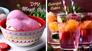 5 Colorful Creations to Help You Cool Down This Summer! Blossom