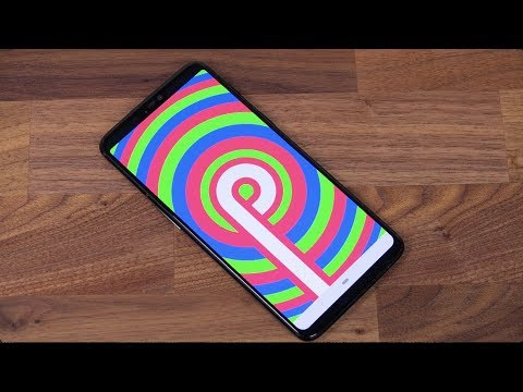 OnePlus 6 Android 9 Pie Update!